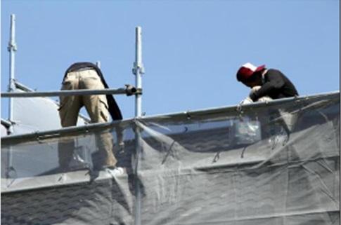 【東海地区】外壁塗装工事、屋根工事会社 M&A