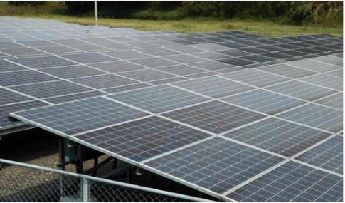 【成約済】北関東太陽光発電所の譲渡案件