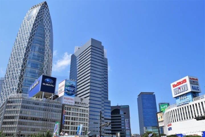 【東京都】収益マンション保有会社