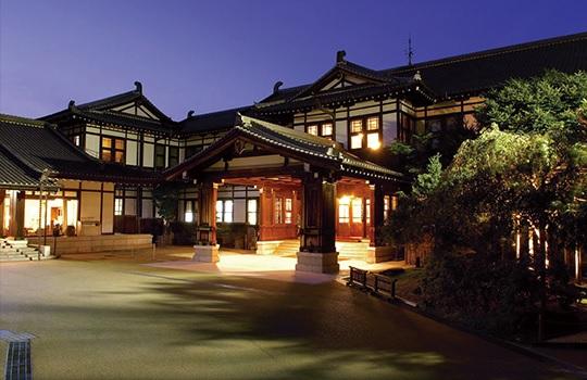 岡山県ホテル(旅館)
