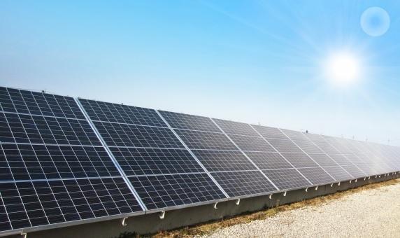【太陽光発電】三重県度合群