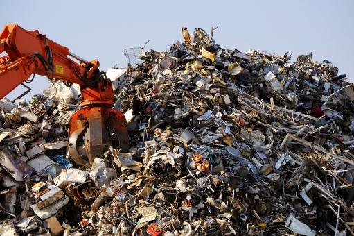 【関東エリア】産業廃棄物収集運搬業
