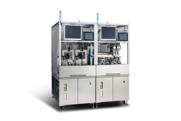 精密装置の設計/板金加工/溶接/組立業 M&A