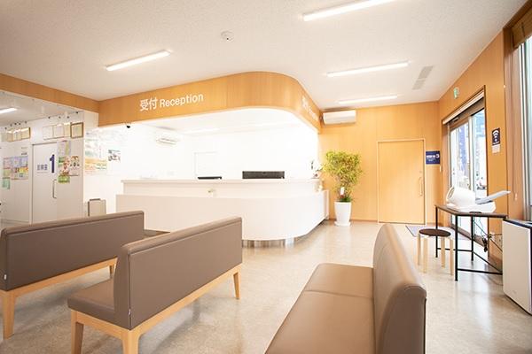 【北関東】内科医院