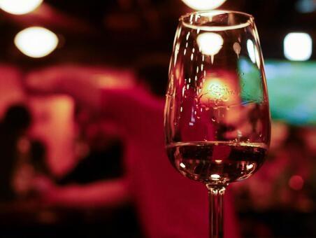都内ワインバー