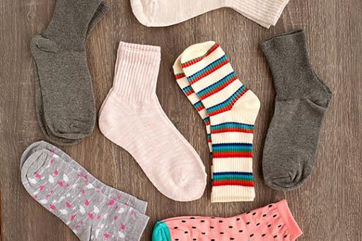 靴下の製造メーカー M&A