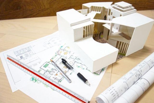 建築設計及び監理 M&A
