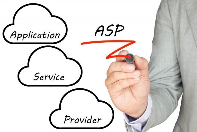 ASPネットインフラ提供・開発 M&A