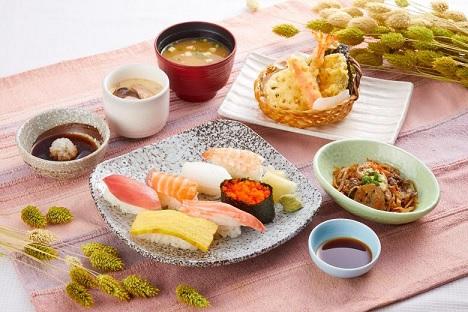 西日本和食チェーン