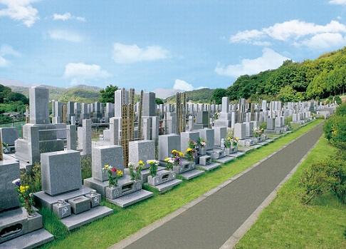 【関東】宗教法人と霊園